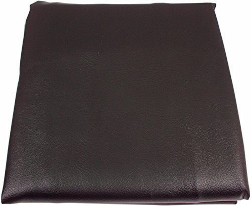 Black 9ft Pool Table Cover BUFFALO