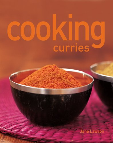 Download Cooking Curries ebook