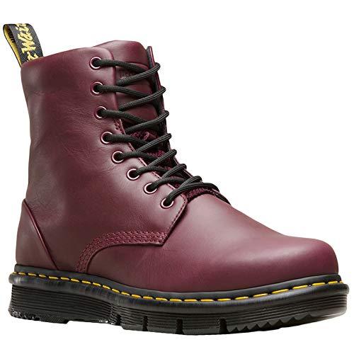 8 Red eye Uomo Martens Boot Dr Lexington Per af8wHyEq