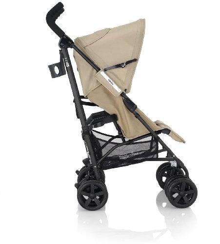 Inglesina 2010 Trip Stroller, Ecru Discontinued by Manufacturer Discontinued by Manufacturer