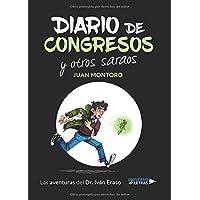 Diario de congresos y otros saraos: Las aventuras del DR....