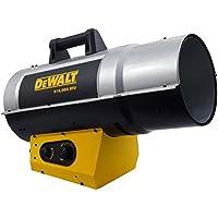 DeWalt DXH210FAVT Forced Air Propane Heater
