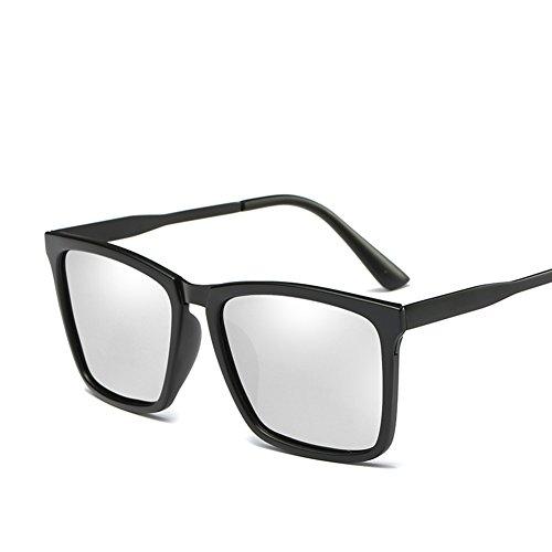 para Gafas Aviator para Polarizadas C1 Mujer De 400 C2 UV Hombre Protección Sol wfqrCIf