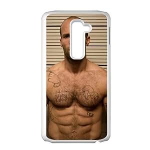 Jason Statham Phone Case for LG G2