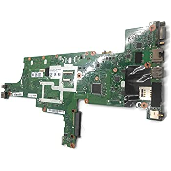 Amazon com: Lenovo ThinkPad T450 Laptop i7-5600U 2 6GHz Motherboard