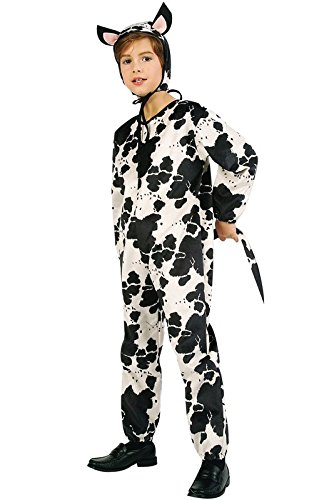 Cow Child Costume Size: Medium by RG Costumes