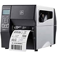 2PJ8506 - Zebra ZT230 Direct Thermal/Thermal Transfer Printer - Monochrome - Desktop - Label Print