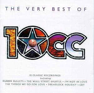 10cc - Cruiser 45 - UK Records 45-49015 - Zortam Music