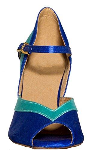 moderne bleu Danse CFP femme Bleu Hw5FxR