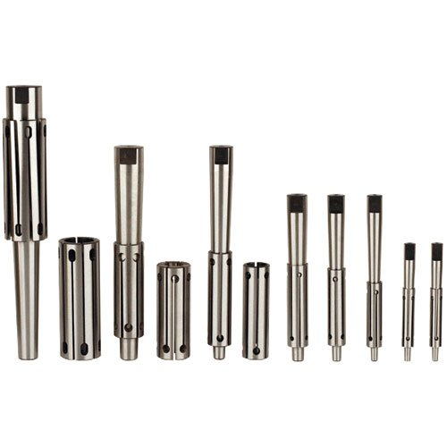 TTC Expanding 8 Mandrels Set - Diameter :1/2'' - 2'' Overall Length : up to 11-1/2'' by PHASE II