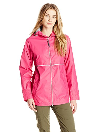 Hot Pink Jacket - 3