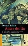 Antes del Fin, Ernesto Sábato, 8432216054