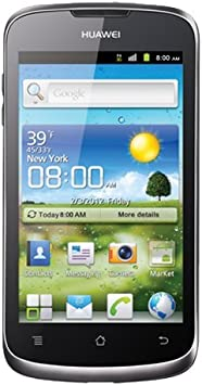 Huawei Ascend G300 - Smartphone libre Android (pantalla 4