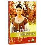Miss Austen Regrets (Region 2 & 4 DVD import)