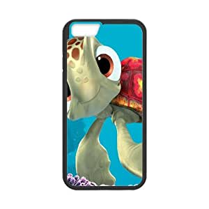 iPhone 6 4.7 Inch Cell Phone Case Black Finding Nemo YR117481