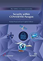 Security within CONASENSE Paragon Front Cover