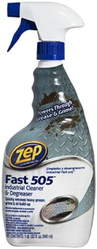 Zep ZU50532 Fast 505 Środek czyszczący i odtłuszczający