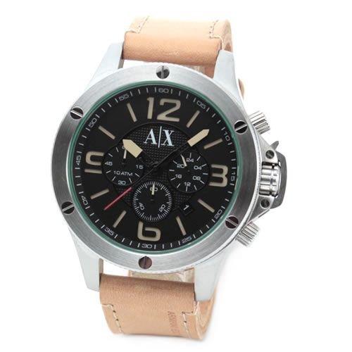 Armani Exchange Men's Classic Quartz Watch AX1516