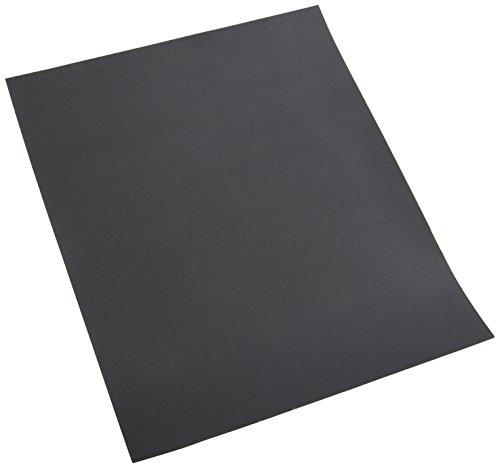 Silverline 161667 Nass- und Trocken-Schleifpapier, 10er-Pckg. 400er-Körnung