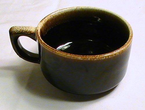Vintage Pfaltzgraff Brown Drip - 8