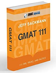 GMAT 111: Tips, Tricks, and Tactics