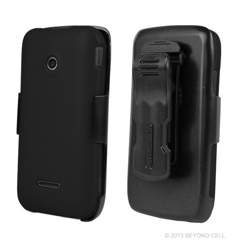 Beyond Cell 3-in-1 Kombo Case by Beyond Cel with Holster ...