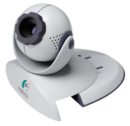 Logitech QuickCam Pro PC Video Camera for Parallel ()