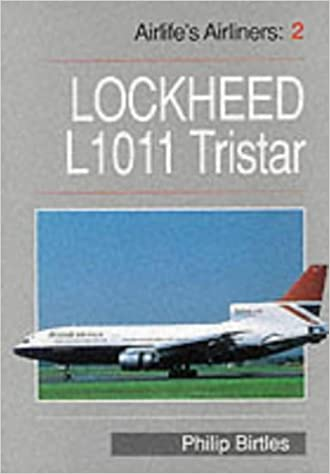 Book Airlife's Airliners: 2, Lockheed L1011 TriStar