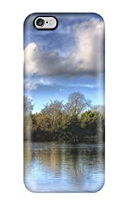 New Roy Cooper Super Strong Beautiful Landscape Tpu Case Cover For Iphone 6 Plus