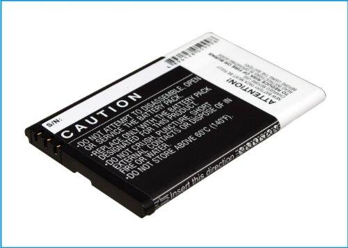ビントロンズ交換バッテリーfor Acer e140、R Acer beTouch e130 B、beTouch e140 B00XJYD2KO