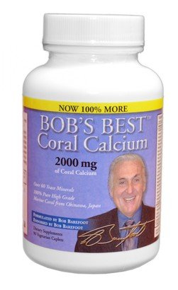 Bob's Best Coral Calcium 4 Pack