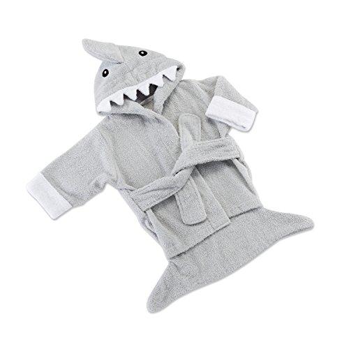shark towel baby - 4