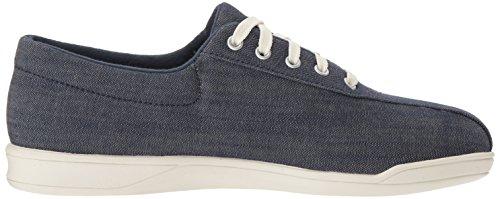 Sneaker Da Donna Easy Spirit Ap1 In Tessuto Blu Scuro