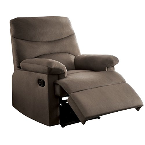 00703 arcadia recliner woven fabric