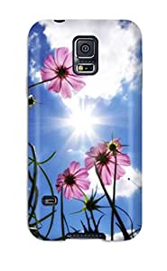 Tpu Protector Snap Case Cover For Galaxy S5 6280691K85716336