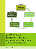 Launching an Enterprise Business Architecture Practice: A Playbook for Getting Started (English Edition)