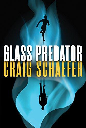 Glass Predator (Harmony Black Book ()
