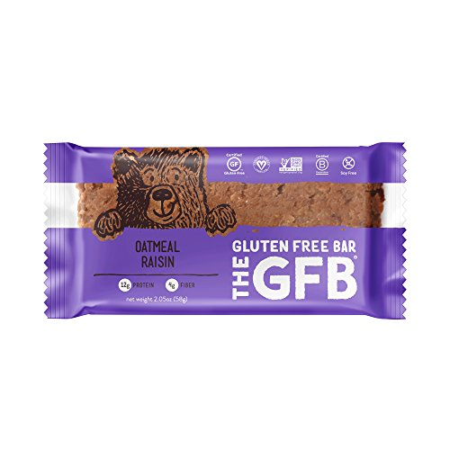 Gluten Free Non GMO Protein Oatmeal product image