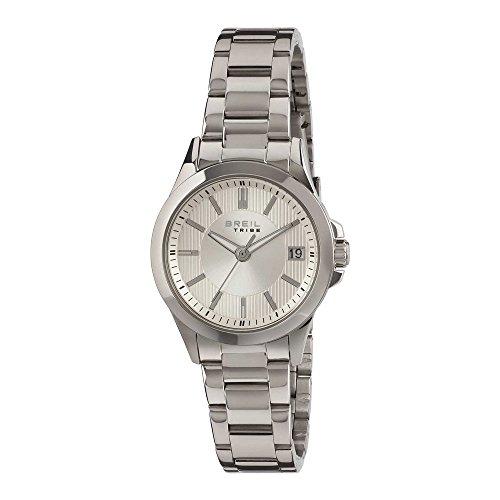 Breil Tribe Choice EW0300 women's quartz wristwatch