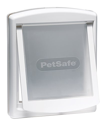 (PetSafe Staywell, Convenient, Original 2 Way Pet Door, Fast Installation, Easy Fitting, 2 Way Locking, Cat Flap for All Pets)