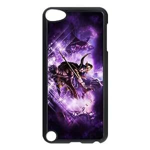 ipod 5 phone case Black LeBlanc SDF4536012