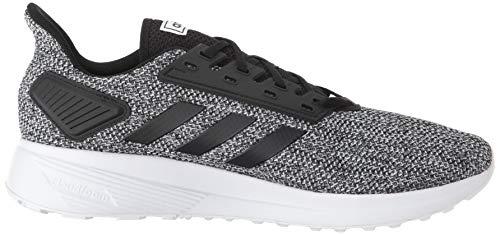 Adidas Black Originals Uomo black Duramo 9 white OR8qzOw7