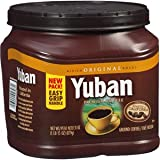 Yuban Original Medium Roast Ground Coffee 31 OZ (Pack of 12)