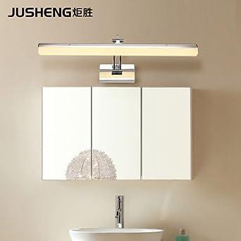 Nene LED vor Spiegel VANITY Badezimmer Lampe Spiegel ...