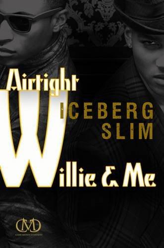 Books : Airtight Willie & Me
