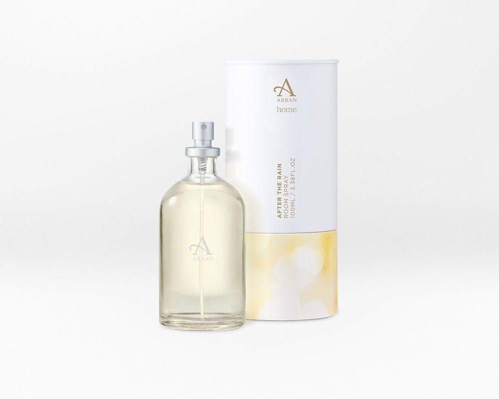 Arran After the Rain Room Spray Arran Aromatics Limited HOM005