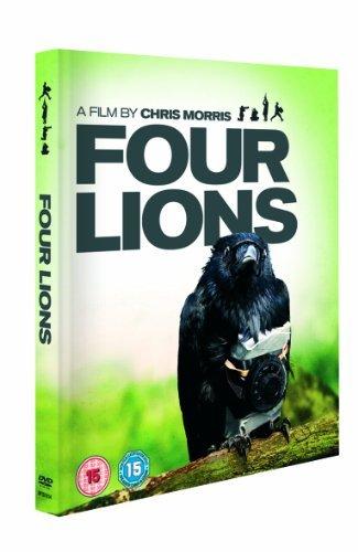 Four Lions [Region 2]