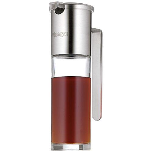 (WMF Basics Series Non-Drip Vinegar Pourer (Matt Finish))