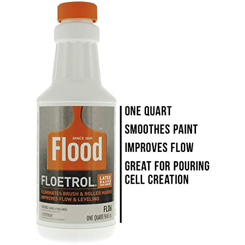 Buy flood 00615 latex paint conditioner, 1-gallon