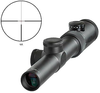 The 8 best 1x4 scope under 500